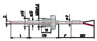 Конструктивное исполнение ДТП254