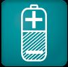 Питание от батареи со сроком службы до 3 лет