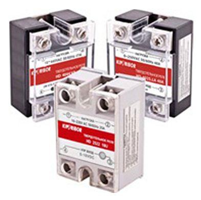 Серии HD-xx44.VA, HD-xx22.10U и HD-xx25.LA ТТР для непрерывного регулирования напряжения