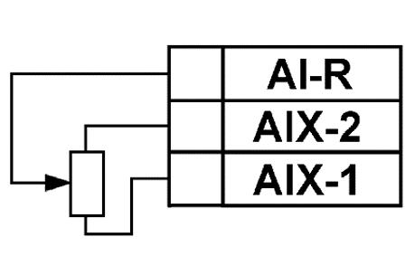 Схема подключения МВ110-224.8А