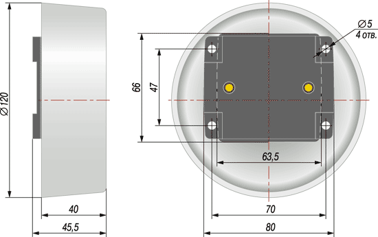 Pt1000 РСА1.2010.10L.  Схема подключения.  Температура среды.  Габаритный чертеж термопреобразователя ОВЕН ДТС3005.