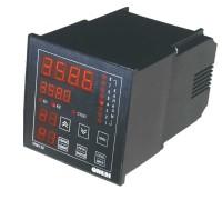 Универсальный Терморегулятор восьмиканальный ОВЕН ТРМ138В