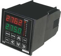 Регулятор температуры и влажности, программируемый по времени, ОВЕН МПР51-Щ4.03.RS.