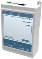 Преобразователь интерфейса Ethernet — RS-232/RS-485 ОВЕН ЕКОН 131