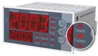 Терморегулятор ТРМ500 для автоматизации поддержания температуры в печи
