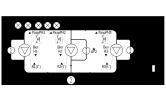 Осушение резервуара 3-мя насосами по аналоговому датчику уровня