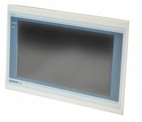 анельный программируемый контроллер с сенсорным управлением
