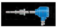 ДТПХ035.И термопары с выходным сигналом 4…20 мА EXD