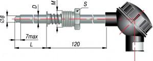 Модели с увеличенной коммутационной головкой