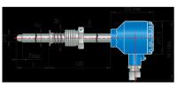 ДТПХ095.И термопары с выходным сигналом 4…20 мА EXD