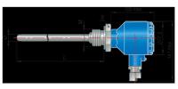 ДТПХ105.И термопары с выходным сигналом 4…20 мА EXD