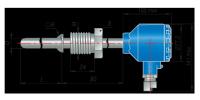 ДТПХ205.И термопары с выходным сигналом 4…20 мА EXD