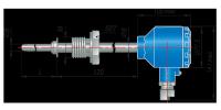 ДТПХ265.И термопары с выходным сигналом 4…20 мА EXD
