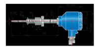 ДТПХ295.И термопары с выходным сигналом 4…20 мА EXD