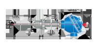 Конструктивное исполнение ДТПХ365.И.EXI