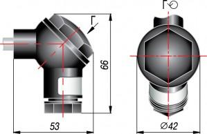 Модели с коммутационной головкой