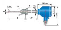 ДТПХ365.И термопары с выходным сигналом 4…20 мА EXD