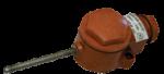Термоэлектрические преобразователи ДТПL(ХК)-EХ и ДТПK(ХА)-EХ во взрывозащищенном исполнении