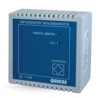 Датчик (сигнализатор) угарного газа ОВЕН ДЗ-1-СН4