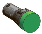 Сигнальные LED лампы (моноблок)
