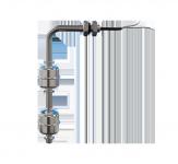 Двухуровневые поплавковые датчики уровня ПДУ-1.2