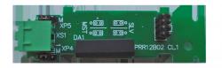 Интерфейсная плата ПР-ИП485
