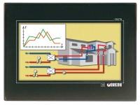 Панель оператора графическая с сенсорным управлением ОВЕН СП270