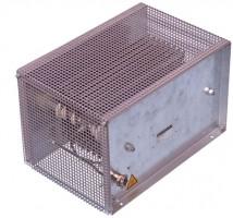 Промышленные линейки тормозных резисторов РБ2