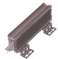 Промышленные линейки тормозных резисторов РБ4