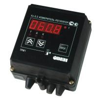 Измеритель-регулятор одноканальный ОВЕН ТРМ1. Терморегулятор