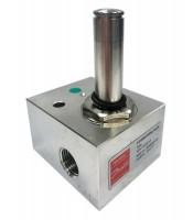 Клапан VDHT 3/8 E NC BSP