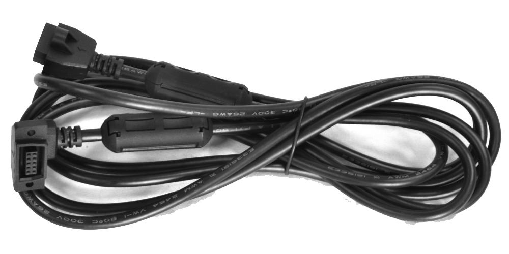 Комплект монтажный КМх (кабель 3 м)