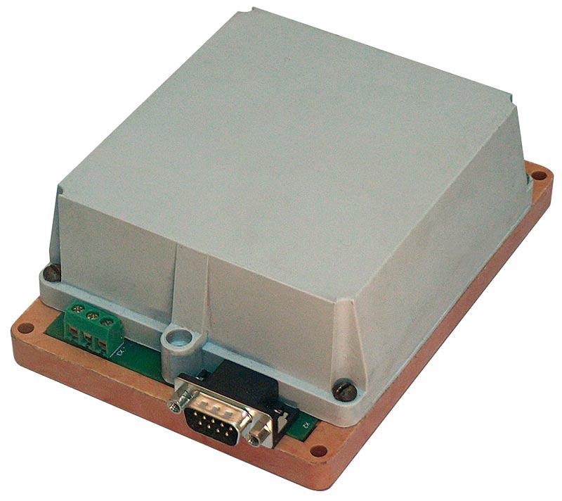 Преобразователь интерфейсов «токовая петля»/RS-232 ОВЕН АС2
