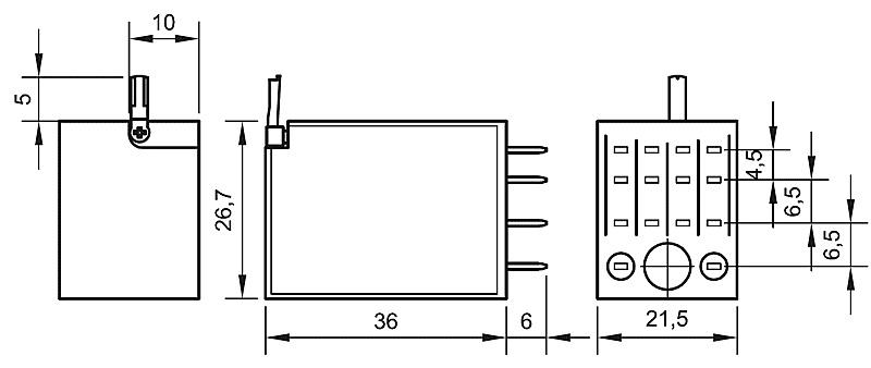 Модификации с ручным дублером