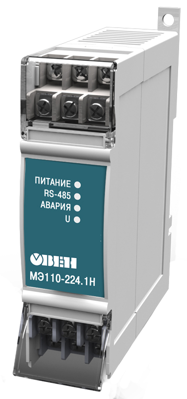 Однофазный вольтметр МЭ110-224.1Н