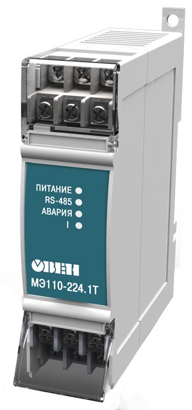 Однофазный амперметр МЭ110-224.1Т