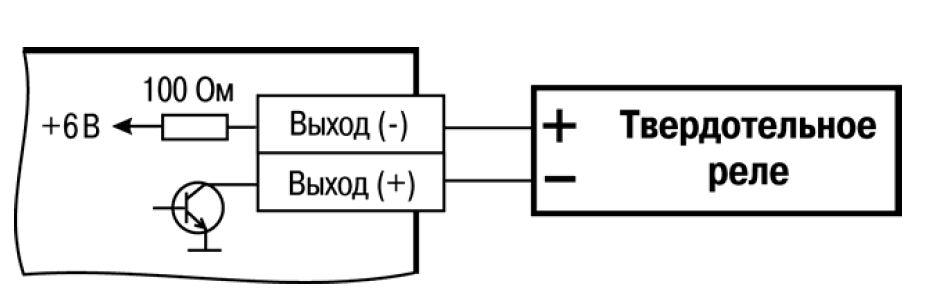 68 Ом, С1=0.1мкф×630 В), Схема