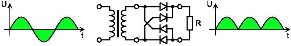 СИ10 простой счетчик импульсов — Краткое описание
