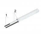 Одножильный кабель термопарный ОВЕН ДКТК