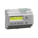 КТР-121.03 контроллер для отопления и ГВС в котельной