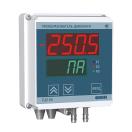 Электронный измеритель низкого давления (тягонапоромер) ОВЕН ПД150