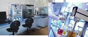 Применение ОВЕН ЛОГГЕР100 в Химической промышленности