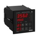 Универсальный измеритель-регулятор температуры, давления восьмиканальный ОВЕН ТРМ138