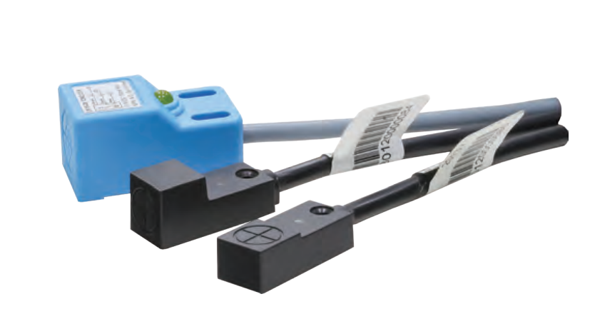 Бесконтактные индуктивные датчики KIPPRIBOR серии LK