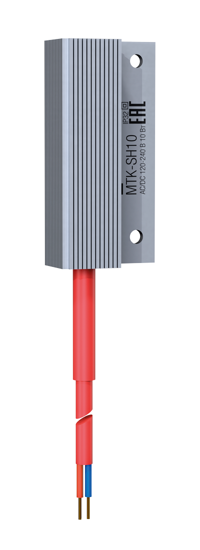 Щитовой конвекционный нагреватель МТК-SH10