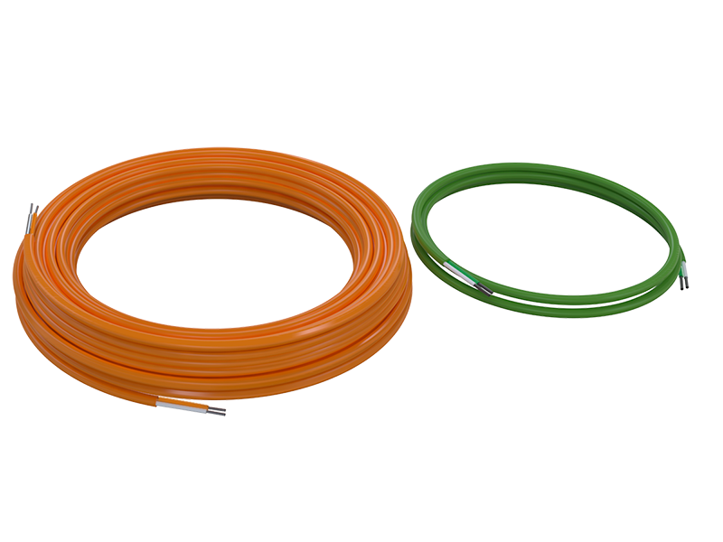 Специальный термопарный кабель (провод)
