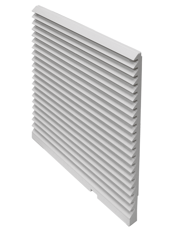 Выпускные решетки KIPVENT-300.01.300