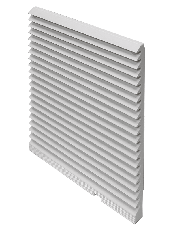 Выпускные решетки KIPVENT-400.01.300