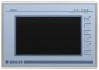 Панельный программируемый логический контроллер ОВЕН СПК 207